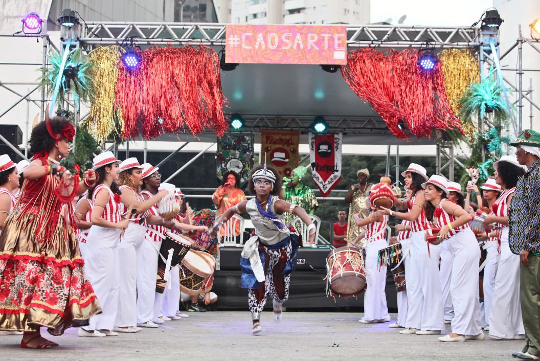 Festival CaosArte