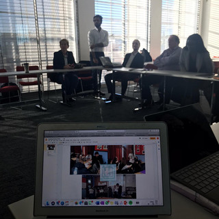 Advisory Board Meeting 2019
