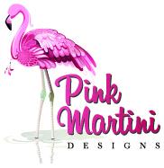 Pink Martini Designs