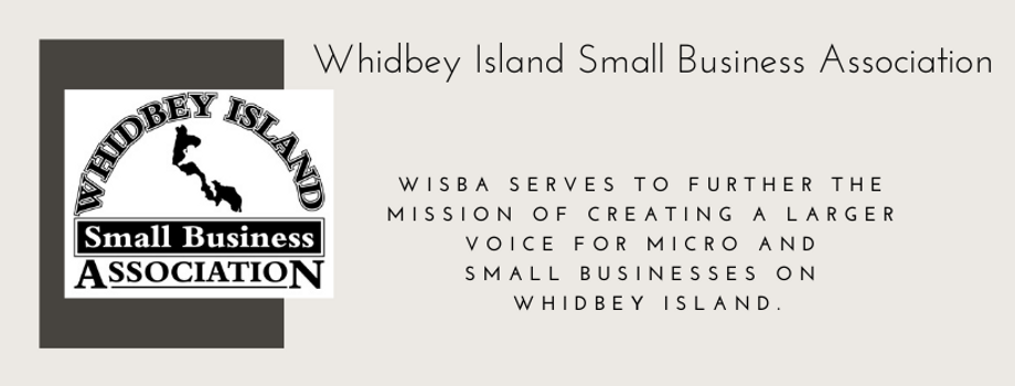Whidbey island small usiness association