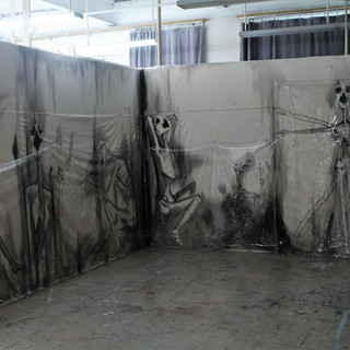Sarkha Installation 4/5