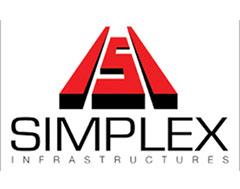 Simplex-SD Infra