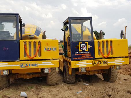 ARGO 2000 and 4000 Rental Service