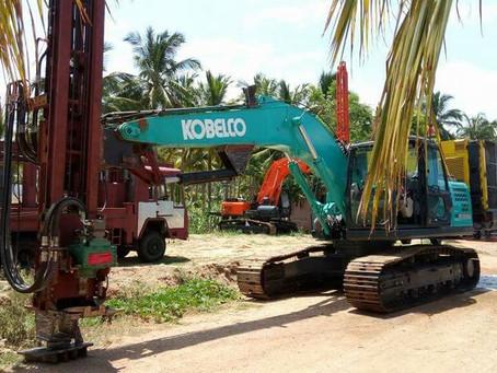 Future of Construction Equipment Rental Business