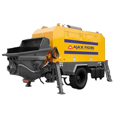 Ajax Fiori Concrete Pump