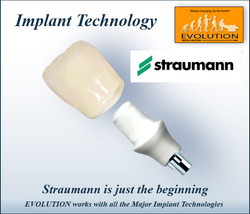 Advanced Implant Technology