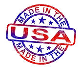 Furniture made in the USA