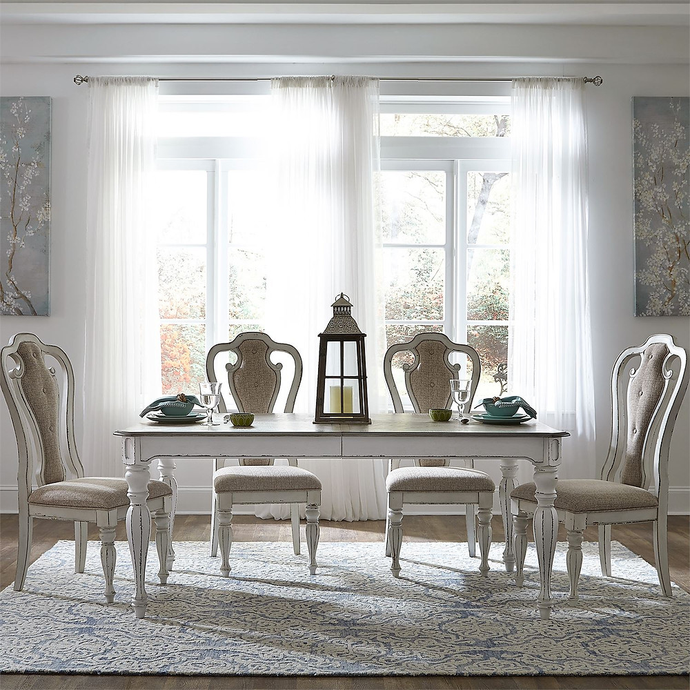 A Guide On Dining Room Table Materials