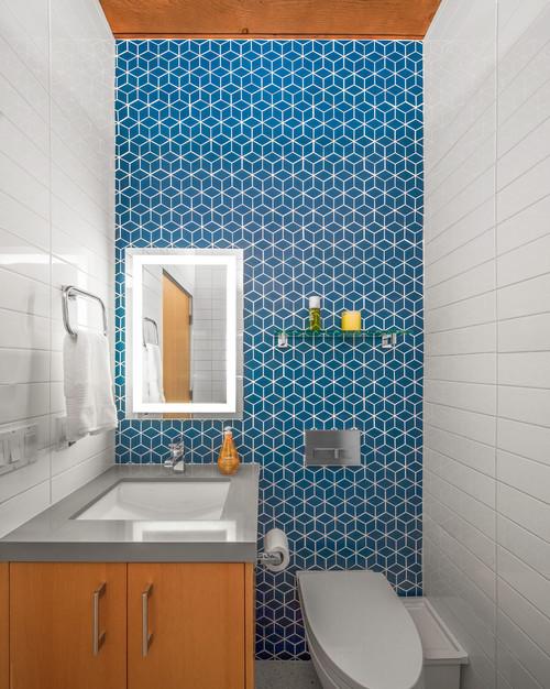 bathroom remodel butler