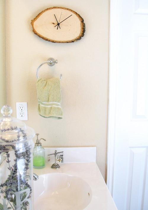 Unique Bathroom Ideas Butler