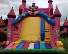 ncy castle hire cornwall