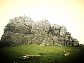 Hay Tor, Dartmoor park
