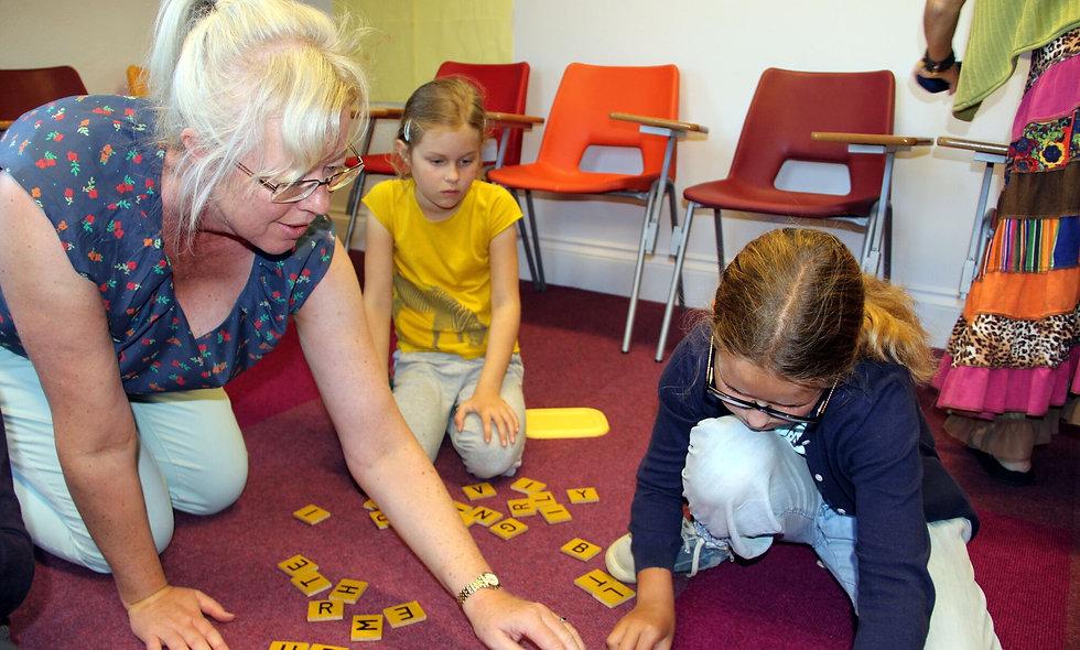 Summer 2021 Juniors: English in Action (per week) 1-4 weeks