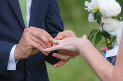 civil marriage ceremony