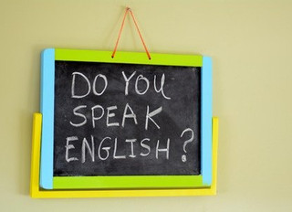 Do I have to be good in English to do a work placement?