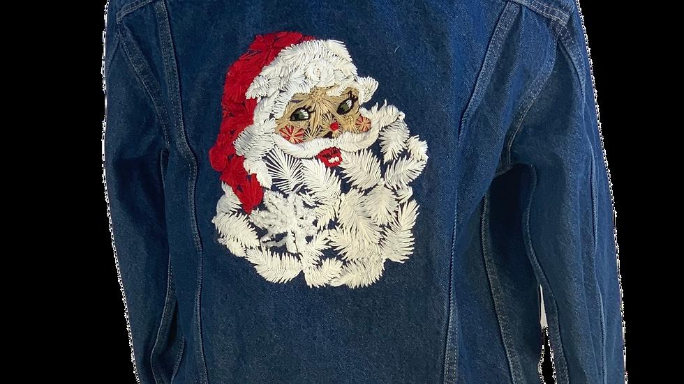 here come santa clause