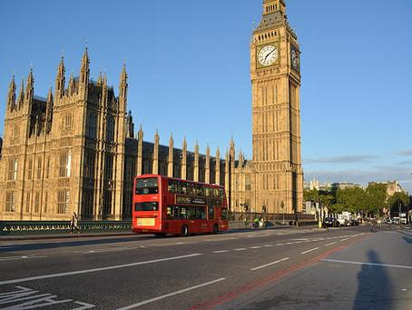 100 things todo in London