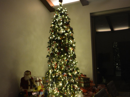 Christmas in July: My Gift Giving Philosophy