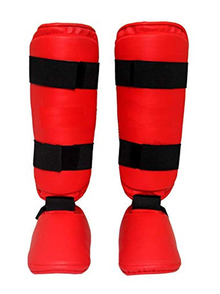Karate Shin Protector Leg Guard