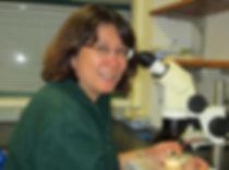 Joy Alcedo, Assistant Professor