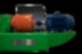 G7 back drive motor of decanter centrifuge