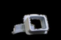 Centrifuge auger wear liner