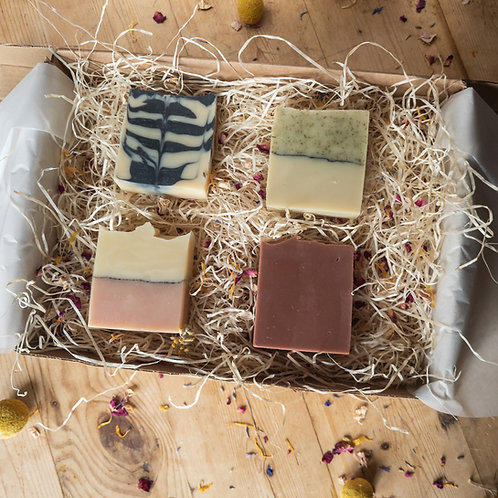Entirely Soap Gift Box