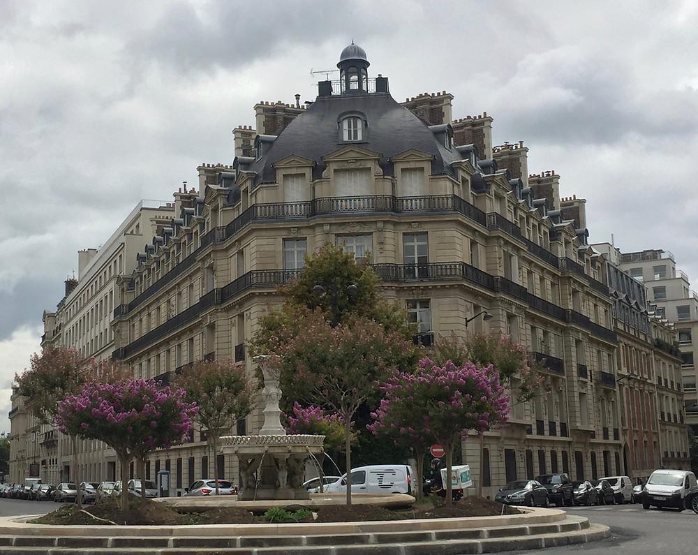 Paris, Champs Elysee