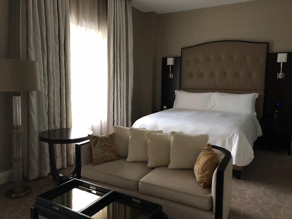 Hotel Georgia, a Rosewood property
