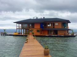 Panama, Sweet Bocas House
