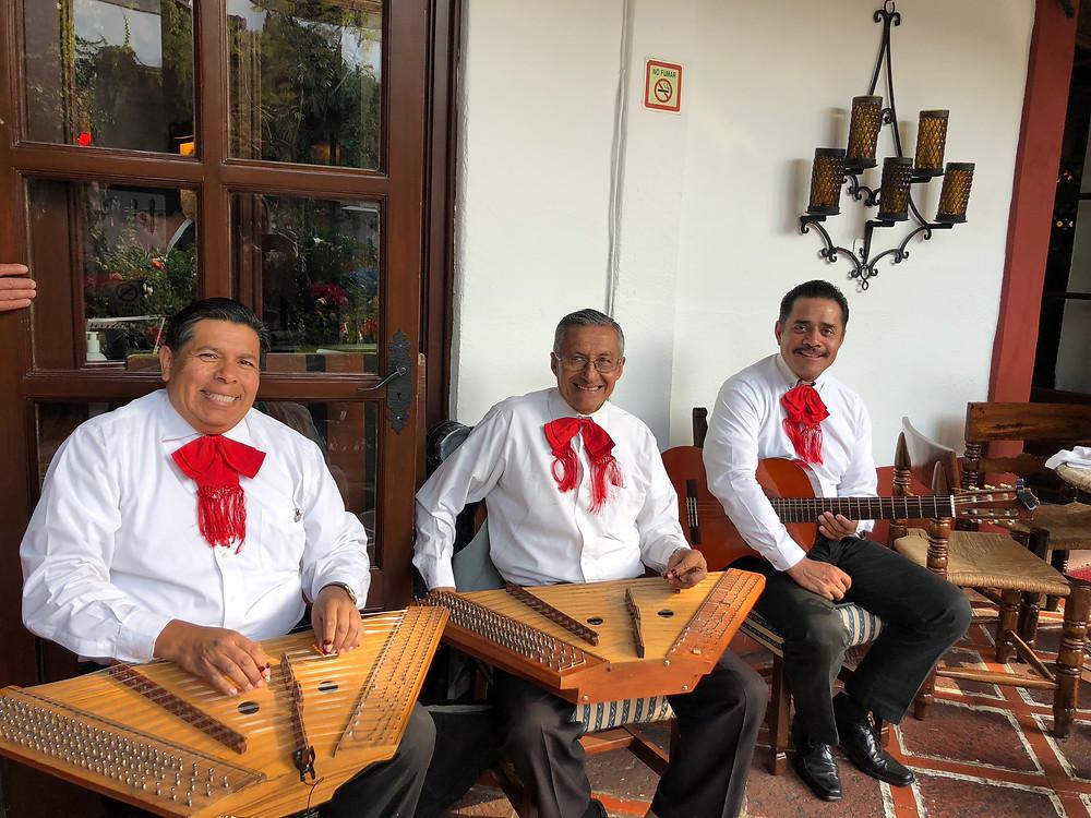 San Angel Inn, Mexico City