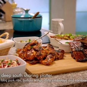 Britain's Best Home Cook, Sharing Feast Week