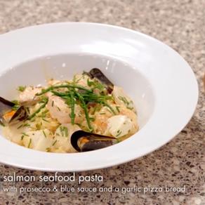 Britain's Best Home Cook, Fish Week