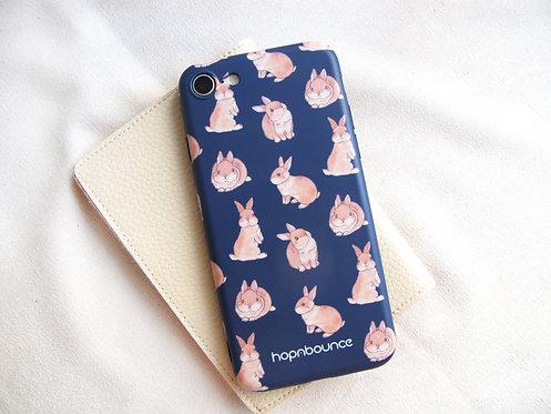 Toffee Rabbit Phone Case