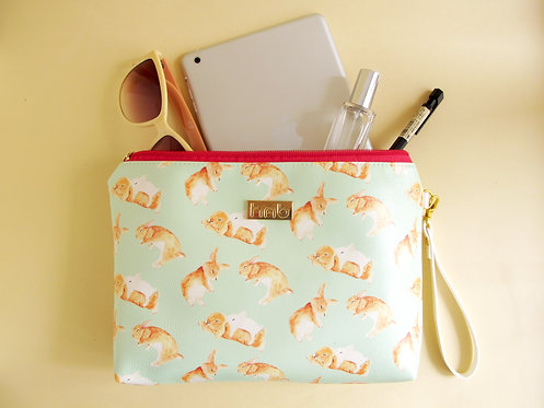Toffee Rabbit Clutch