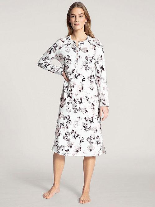 Calida Chemise de nuit à motif florale
