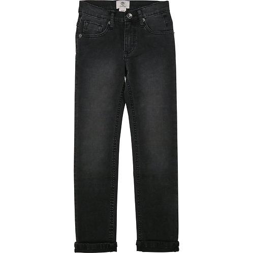 TIMBERLAND Jean slim en coton extensible