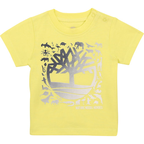 TIMBERLAND T-shirt à manches courtes