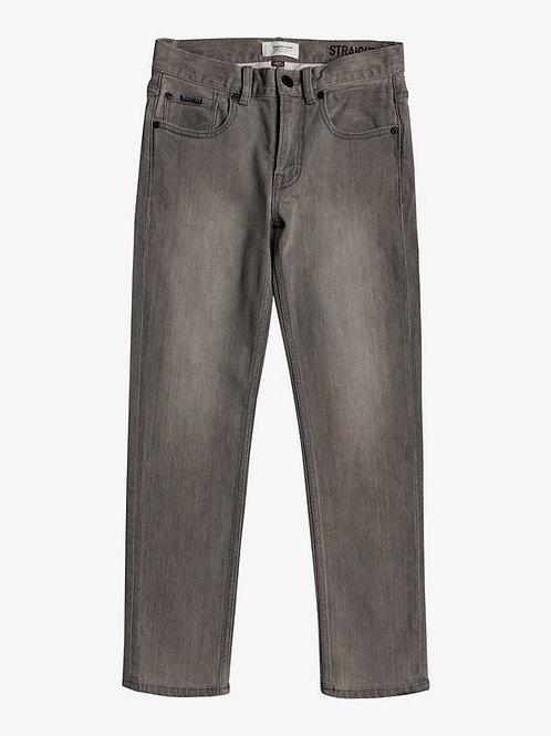 QUIKSILVER Modern Wave - Jean Straight fit
