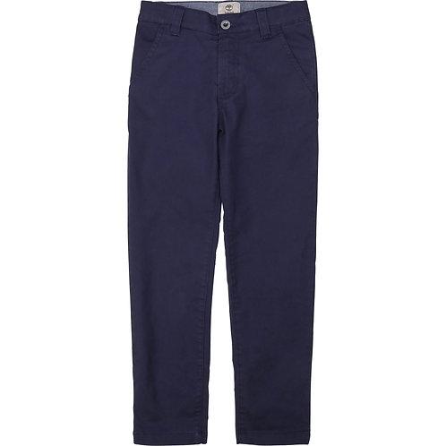 TIMBERLAND Pantalon en twill extensible