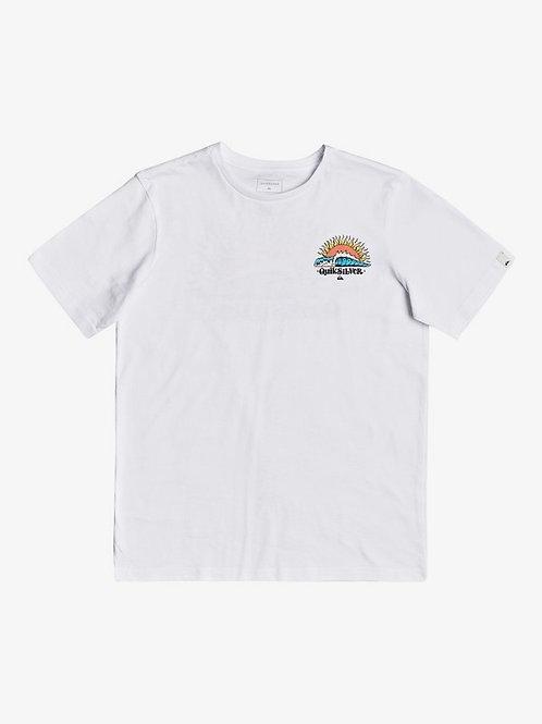 QUIKSILVER Kool Enough - T-shirt pour Garçon