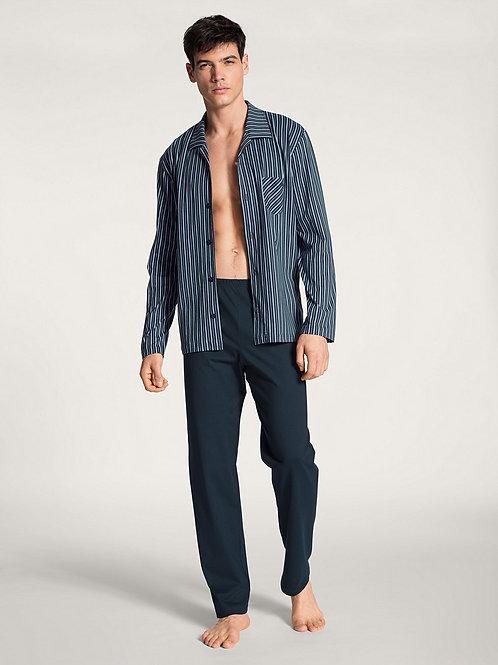 Calida Pyjama boutonné sur toute la longueur