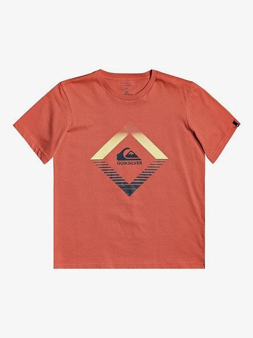 QUIKSILVER Tropical Mirage - T-shirt pour Garçon