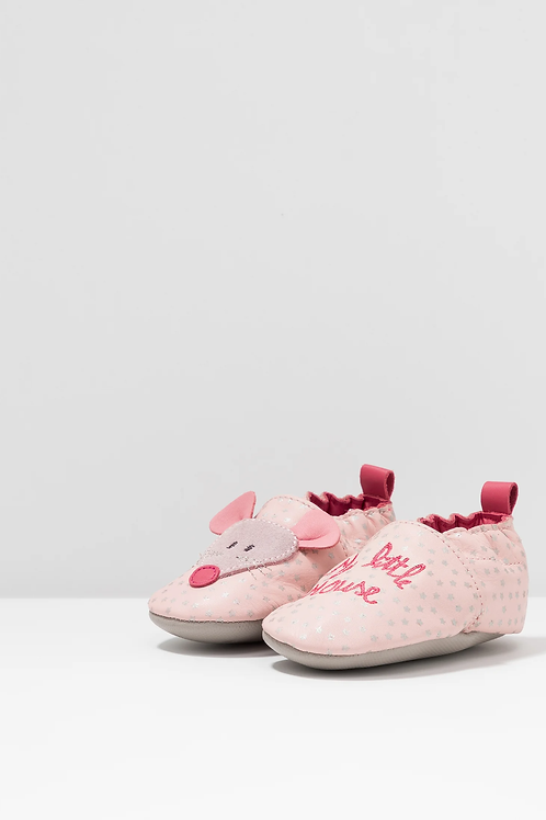 Robeez LITTLE MOUSE - Chaussons