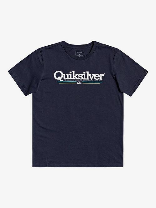QUIKSILVER Tropical Lines - T-shirt