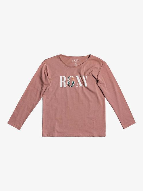 Roxy T-shirt manches longues