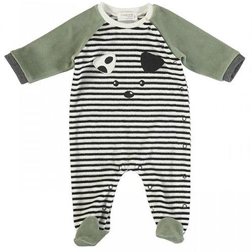 Mayoral pyjama