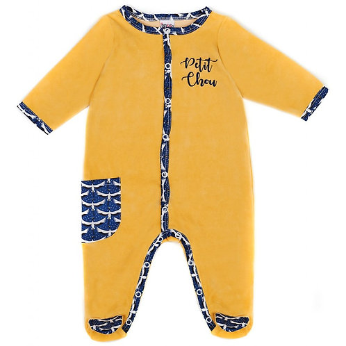 BB&Co pyjama layette