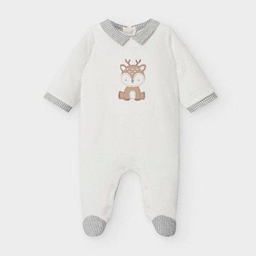 Mayoral Pyjama animal