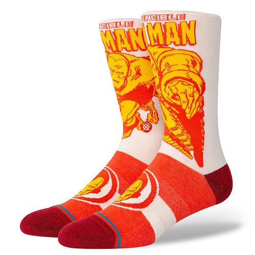 STANCE IRON MAN MARQUEE MARVEL